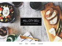 Hill City Deli